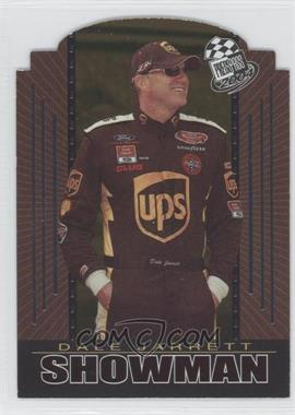 2004 Press Pass Showman #S 6A - Dale Jarrett