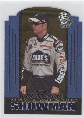 2004 Press Pass Showman #S 7A - Jimmie Johnson