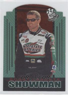 2004 Press Pass Showman #S 8A - Bobby Labonte