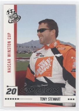 2004 Press Pass #31 - Tony Stewart