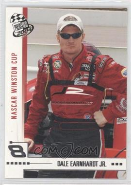 2004 Press Pass #9 - Dale Earnhardt Jr.
