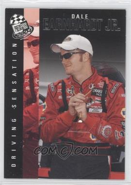 2004 Press Pass #91 - Dale Earnhardt Jr.