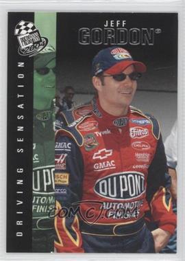 2004 Press Pass #93 - Jeff Gordon