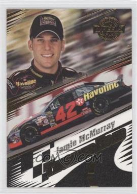 2004 Wheels American Thunder - Thunder Road #TR 15 - Jamie McMurray