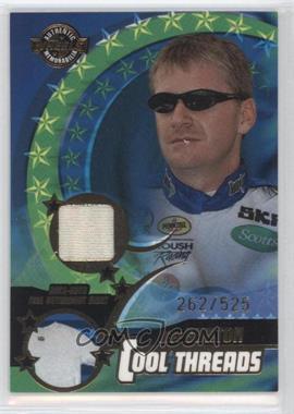 2004 Wheels High Gear - [???] #CT1 - Jeff Burton /525