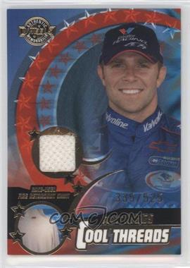 2004 Wheels High Gear - [???] #CT13 - Scott Riggs /525