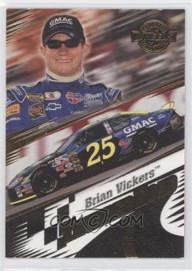 2004 Wheels High Gear - [???] #TR13 - Brian Vickers