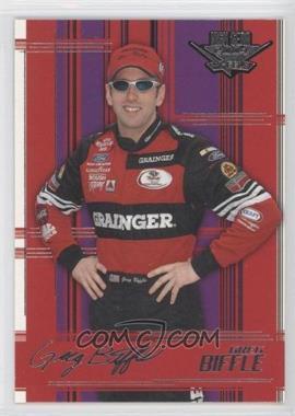 2004 Wheels High Gear - [Base] #1 - Greg Biffle