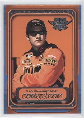 2004 Wheels High Gear - [Base] #54 - David Stremme