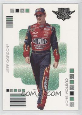 2004 Wheels High Gear [???] #JGA1 - Jeff Gordon