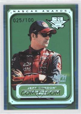 2004 Wheels High Gear [???] #M52 - Jeff Gordon /100