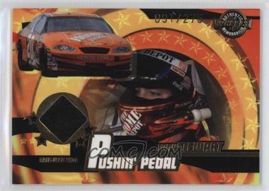 2004 Wheels High Gear [???] #PP15 - Tony Stewart /275