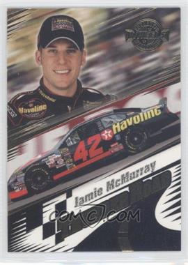 2004 Wheels High Gear [???] #TR15 - Jamie McMurray