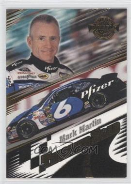 2004 Wheels High Gear [???] #TR3 - Mark Martin