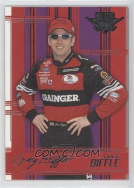 2004 Wheels High Gear #1 - Greg Biffle