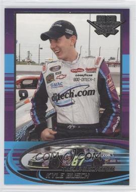 2004 Wheels High Gear #45 - Kyle Busch