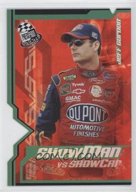 2005 Press Pass [???] #SM5 - Jeff Gordon