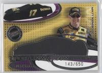 Matt Kenseth /650