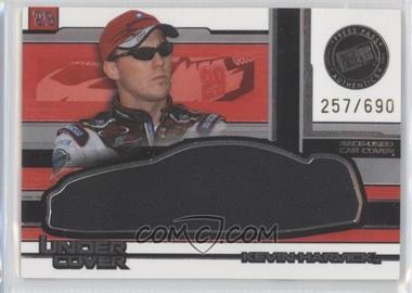 2005 Press Pass Eclipse [???] #UCD 3 - Kevin Harvick /690