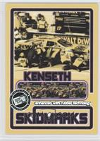 Matt Kenseth /250