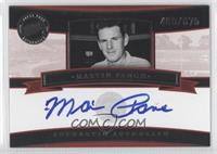 Marvin Panch /675