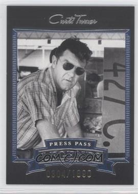 2005 Press Pass Legends Blue #2B - Curtis Turner /1890