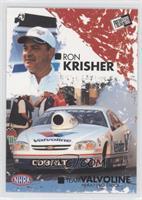 Ron Krisher