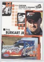 Phil Burkart Jr.