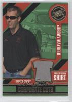 Jeremy Mayfield /120