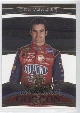 2005 Press Pass Premium #7 - Jeff Gordon