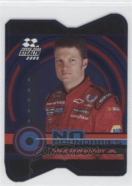2005 Press Pass Stealth [???] #NB15 - Dale Earnhardt Jr.