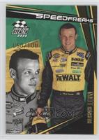 Matt Kenseth /100