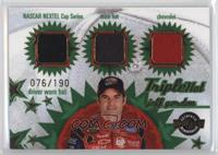 Jeff Gordon /190