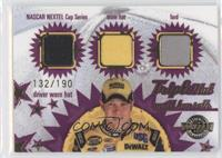 Matt Kenseth /190