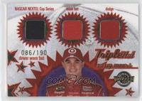 Casey Mears /190