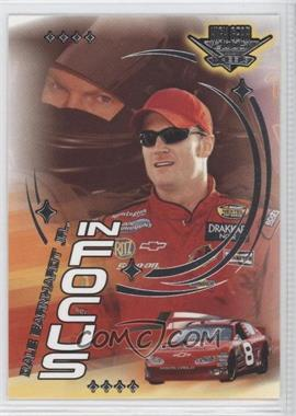 2005 Wheels High Gear Samples #75 - Dale Earnhardt Jr.