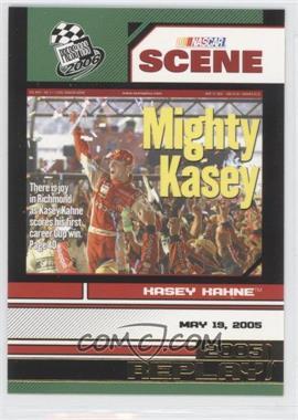 2006 Press Pass - [Base] - Gold #G89 - Kasey Kahne