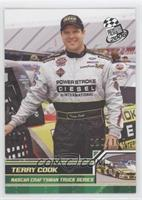 Terry Cook /100