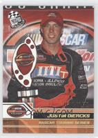 Justin Diercks /100