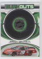 Jeremy Mayfield /1050