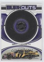 Matt Kenseth /1050