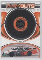 J.J. Yeley /900