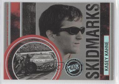 2006 Press Pass Eclipse Skidmarks Holofoil #SM 12 - Kasey Kahne /250