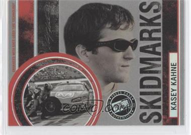 2006 Press Pass Eclipse Skidmarks #SM 12 - Kasey Kahne