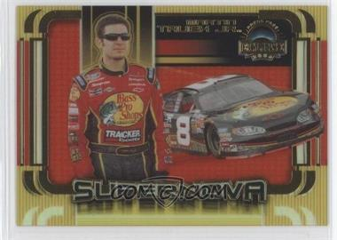 2006 Press Pass Eclipse Supernova #SU 4 - Martin Truex Jr.