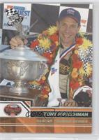 Tony Hirschman /100