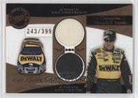 Matt Kenseth /399
