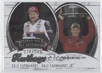 Dale Earnhardt /549