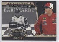 Dale Earnhardt, Dale Earnhardt Jr. /299