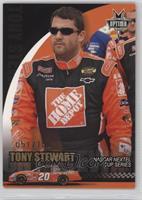 Tony Stewart /100